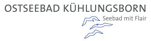Strandkonzept Kühlungsborn | Logo